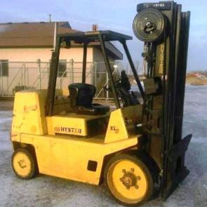 HYSTER 15,500 lb Forklift