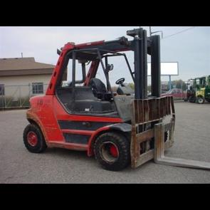 LINDE 17,500 Forklift
