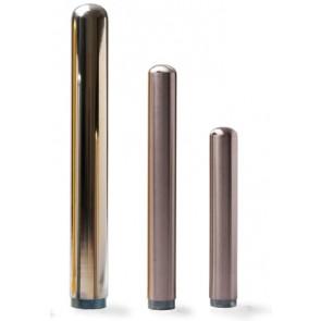 """4"""" x 32"""" Galvanized Steel Bollard"""