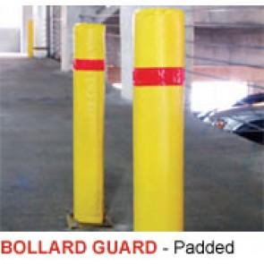 Bollard Guard