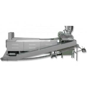 Tortilla Maker Machinery with a capacity of 100 kilograms