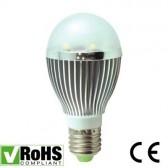 A-Bulb 5W - Aluminum